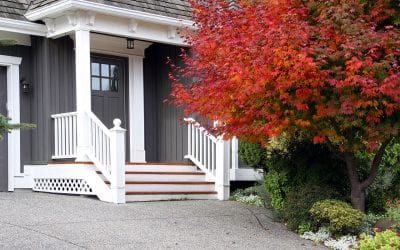 4 Easy Ways to Prepare the Inside of Your Home for Fall