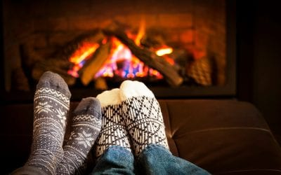 Seven Ways to Prepare Your Fireplace for Use